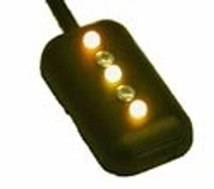 Bilde av Gul LED Box 24V