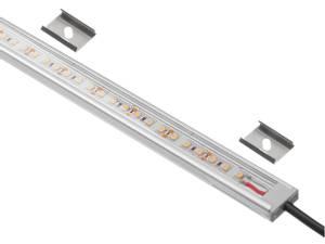 Bilde av LED lys skinne 3000K 12V IP65