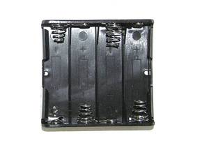 Bilde av Batteriholder til 4x AA