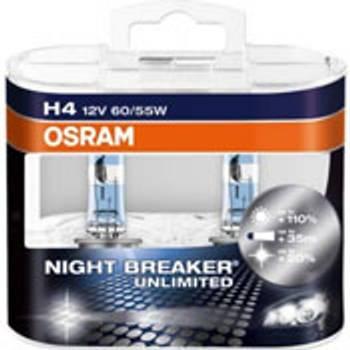 Bilde av Night Breaker Unlimited