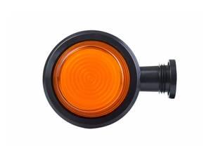 Bilde av Horpol Gul LED neon